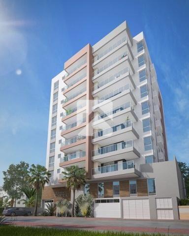 Apartamento à venda com 3 dormitórios em Gravatá, Navegantes cod:1430