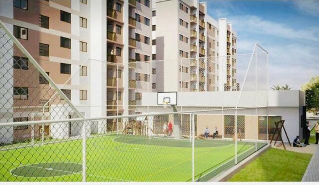 Apartamentos c/ Sacada Churrasqueira e Elevador em São José dos Pinhais - Foto 5