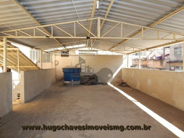 Casa à venda com 4 dormitórios em Carijós, Conselheiro lafaiete cod:1130 - Foto 20