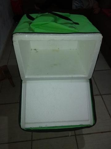 Vendo bag semi nova 70 reais