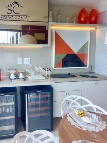 Apartamento à Venda em Candeias   135 Metros   4 Quartos sendo 2 Suítes   3 Vagas - Foto 20
