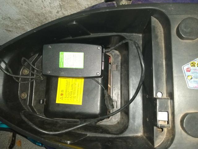 Moto Elétrica - Foto 4