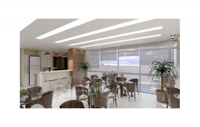 Apartamento residencial à venda, novo mundo, curitiba - ap0329. - Foto 8