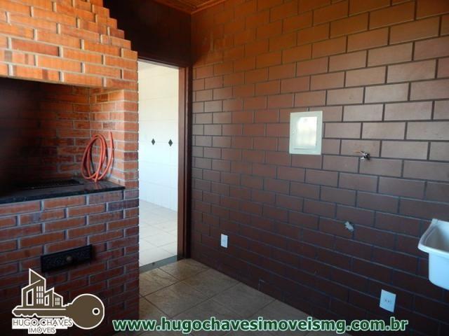 Apartamento à venda com 2 dormitórios em Carijós, Conselheiro lafaiete cod:216 - Foto 6