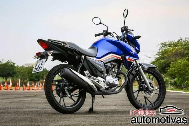 Moto Honda CG 160 Titan - Foto 2