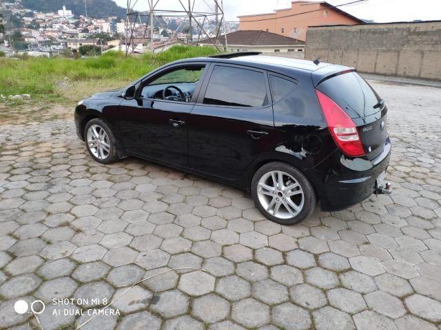 Vendo I30 2011 2.0 Top de linha