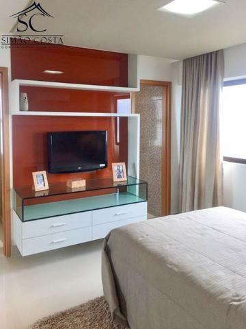 Apartamento à Venda em Candeias   135 Metros   4 Quartos sendo 2 Suítes   3 Vagas - Foto 16