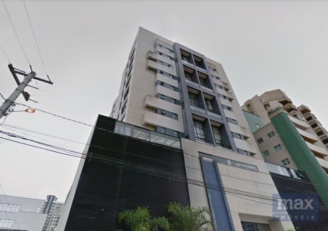 Apartamento à venda com 1 dormitórios em Centro, Itajaí cod:5688
