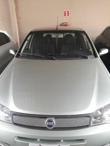 Fiat Palio Flex 4 p