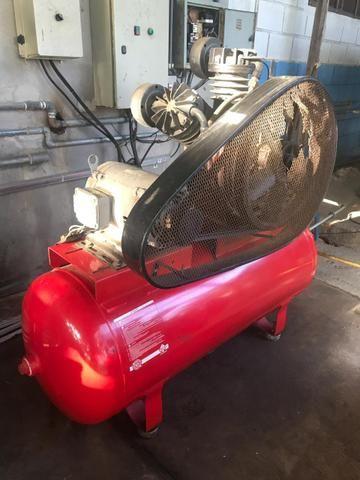 Compressor de ar Pressure 60 pés, muito novo!