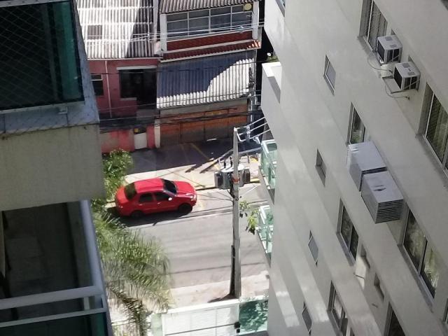 Apartamento com 2 dormitórios à venda, 70 m² por r$ 525.000 - santa rosa - niterói/rj - Foto 3