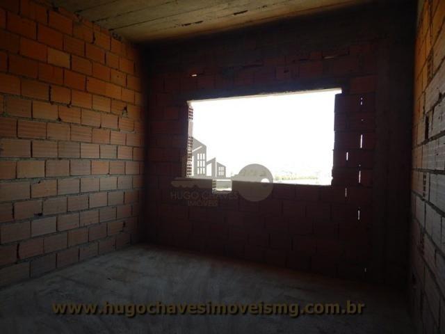 Apartamento à venda com 2 dormitórios em Novo horizonte, Conselheiro lafaiete cod:2103 - Foto 8