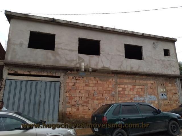 Casa à venda com 4 dormitórios em Jardim europa, Conselheiro lafaiete cod:1101 - Foto 15