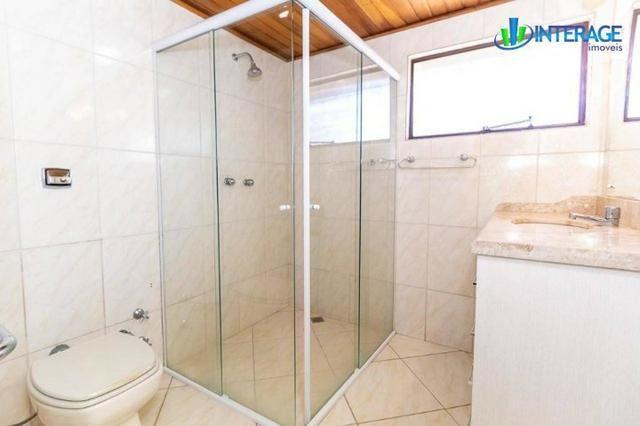 Casa em Condomínio em Santa Felicidade - 2 Andares, 200m², 3 suítes e churrasqueira - Foto 13