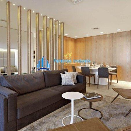 Apartamento 2 e 3 dormitorios a venda - Lançamento copema -parque raya - Foto 5