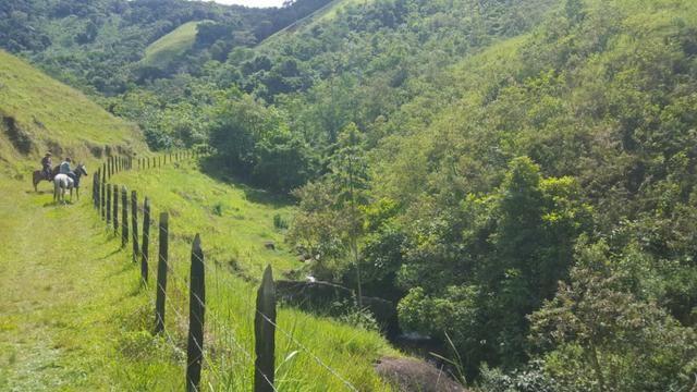 Sítio de 14 alqueires ou 68.320 hectares em Silva Jardim RJ - Foto 8