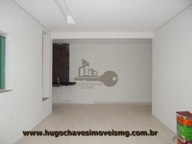 Casa à venda com 3 dormitórios em Santa matilde, Conselheiro lafaiete cod:1109 - Foto 12