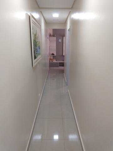 Apartamento cobertura Penthouse em São Caetano do Sul