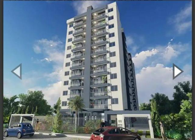 Apartamento em Cxs do Sul bairro Fatima prox ao Butano 5 min do centro