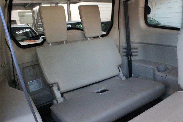 Mitsubishi Pajero Full Hpe 3.2 Diesel 2013 Blindado Nível IIIA V1 - Foto 2