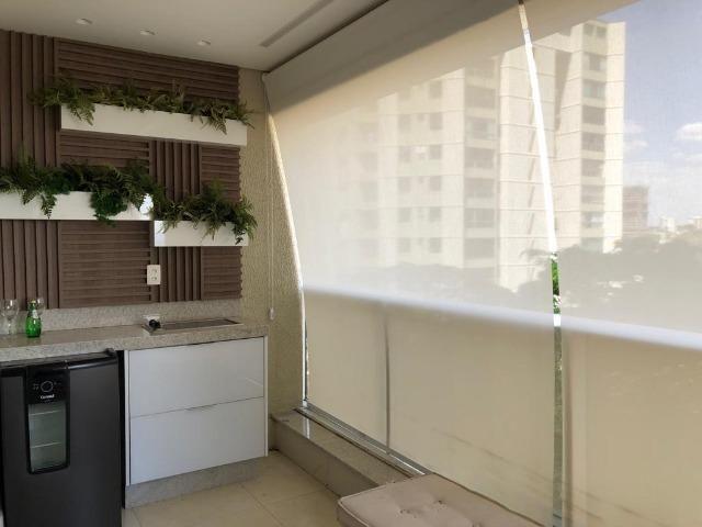 Follow bueno- apartamento - 02 quartos com 01 suíte - pronto para morar no Setor Bueno - Foto 6