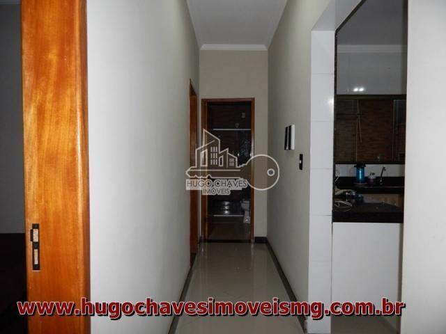 Apartamento à venda com 3 dormitórios em Jardim america, Conselheiro lafaiete cod:242 - Foto 13