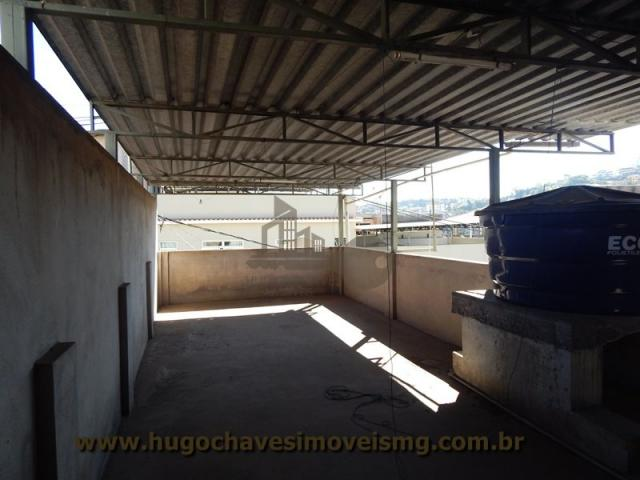 Casa à venda com 4 dormitórios em Carijós, Conselheiro lafaiete cod:1130 - Foto 8