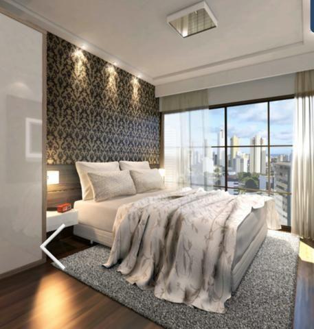 Vendo Flat novo hotel, mobiliado em manaira, 192.000 - Foto 10