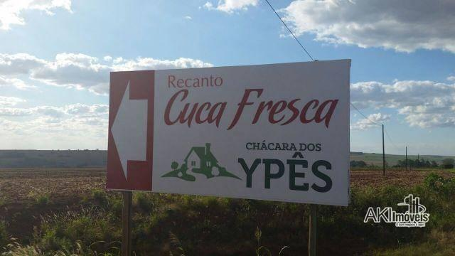 8046   Terreno à venda em Recanto Cuca Fresca, Iguaraçu