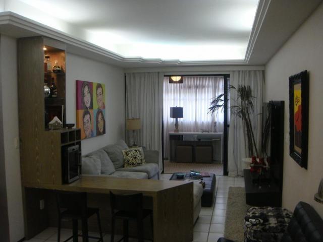 Apartamento residencial à venda no Dionísio Torres, Fortaleza. - Foto 13