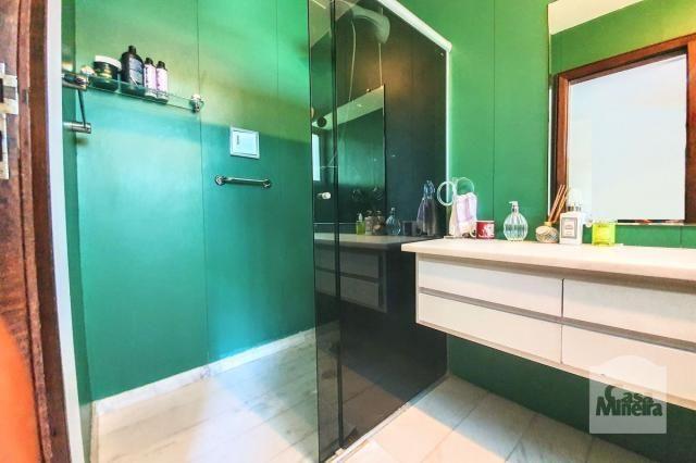 Casa à venda com 5 dormitórios em São luíz, Belo horizonte cod:258810 - Foto 15