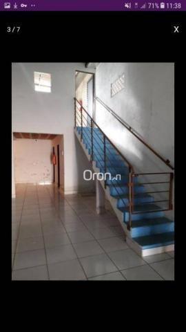 Galpão à venda, 250 m² por R$ 260.000,00 - Carolina Parque - Goiânia/GO - Foto 5