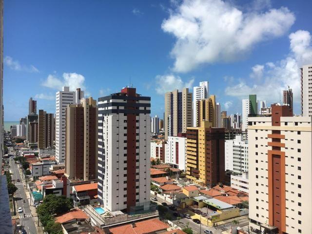 Vendo Flat novo hotel, mobiliado em manaira, 192.000 - Foto 16