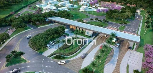 Terreno à venda, 722 m² por R$ 398.000,00 - Residencial Marília - Senador Canedo/GO - Foto 2