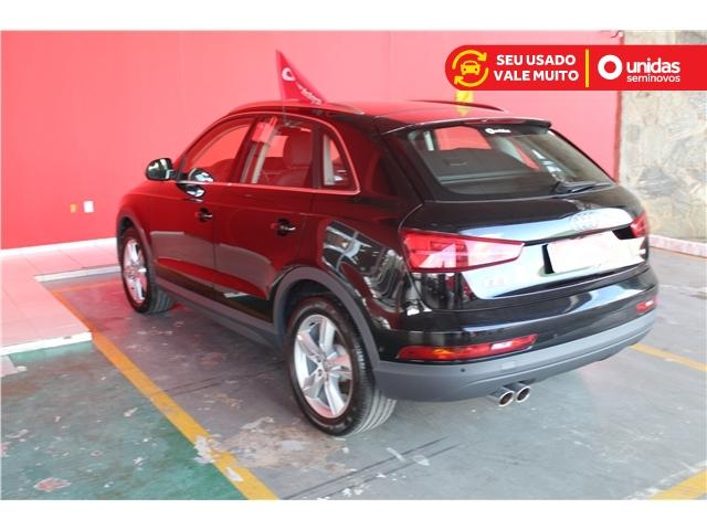 Audi Q3 1.4 tfsi attraction flex 4p s tronic - Foto 5