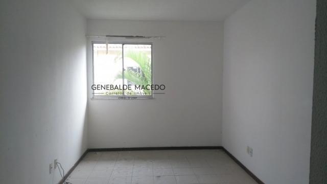 Apartamento, Muchila I, Feira de Santana-BA - Foto 2