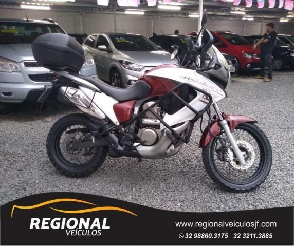 XL Transalp 700 - 2011 - Foto 6