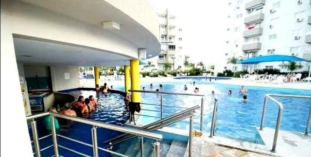 Apartamento em Caldas Novas - GO - Foto 9