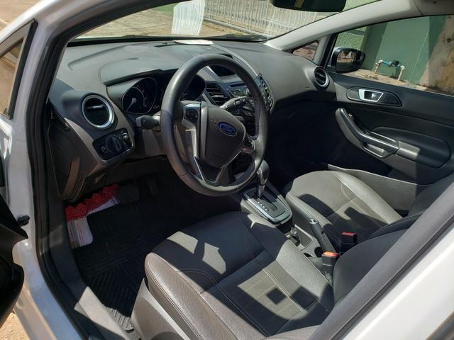 New Fiesta titanium ecobolt turbo 2017 top - Foto 9