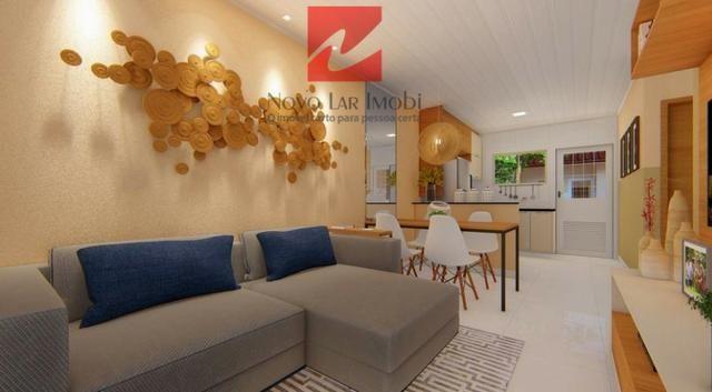 Chance única!!! casas com entrada zero em Caruaru- e taxas por conta da construtora - Foto 7