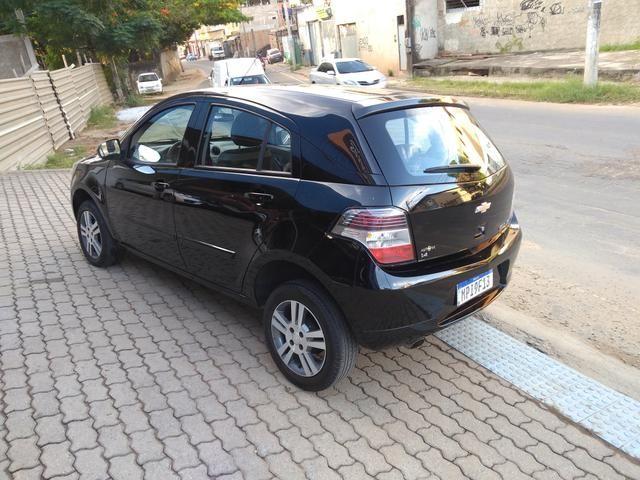Chevrolet Agile 1.4 LTZ 2013 - Foto 6