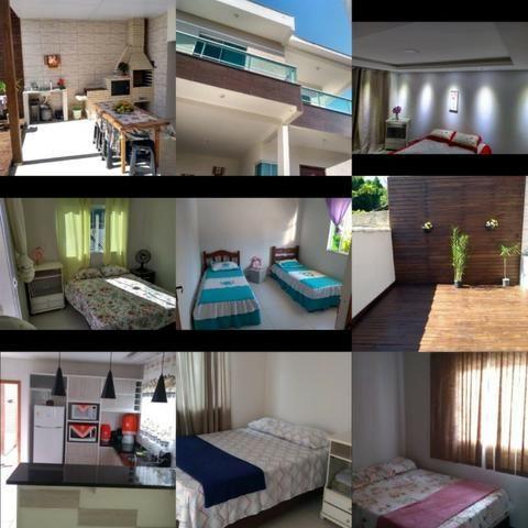 Sobrado 4 Dormitórios, 1 Suíte, Semi mobiliado localizado no Rio Vermelho! * - Foto 11
