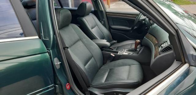 Sucata BMW 328i E46 1999 venda de peças - Foto 10