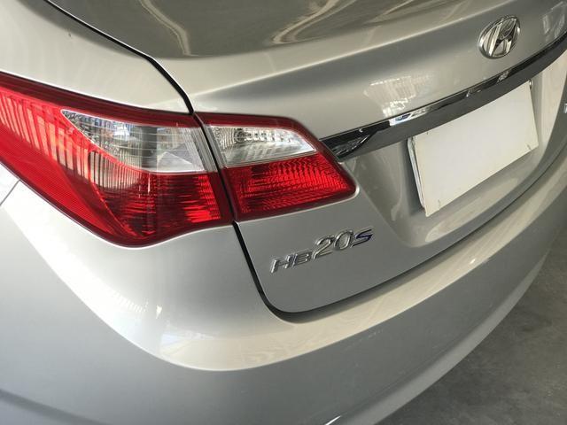 HB20 sedan 1.6 2015 - Foto 6