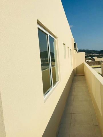 Ótima Cobertura com 2 Dormitórios, 1 Suítes bem localizada nos ingleses!!! - Foto 5