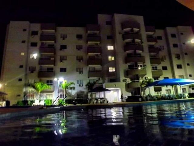 Apartamento em Caldas Novas - GO - Foto 11
