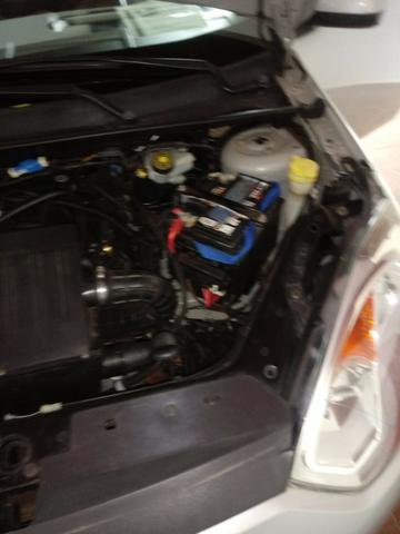 Ford Fiesta Class Hatch 1.6 2013 - Completo - Foto 7