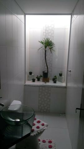 Sobrado 4 Dormitórios, 1 Suíte, Semi mobiliado localizado no Rio Vermelho! * - Foto 15