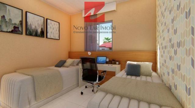 Chance única!!! casas com entrada zero em Caruaru- e taxas por conta da construtora - Foto 10