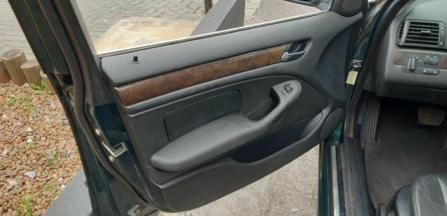Sucata BMW 328i E46 1999 venda de peças - Foto 13
